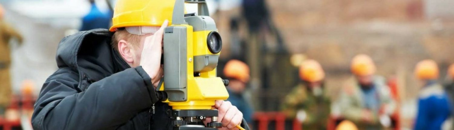 Contact our land surveyors for land surveying services in Melbourne