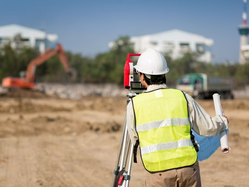 M.J. Reddie Surveys are a licensed land surveyor in Melbourne ready to help you